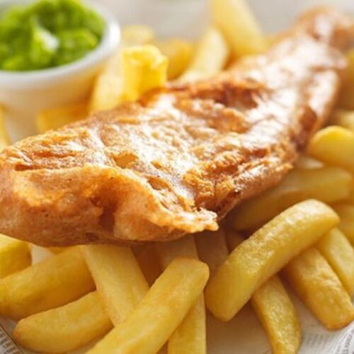 Finn's Fish and Chip Shop