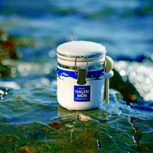 Anglesey Sea Salt