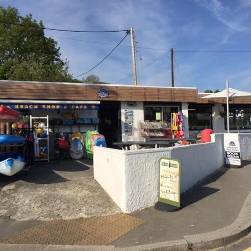 The Beach Shop
