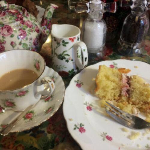 Beau's Tea Rooms