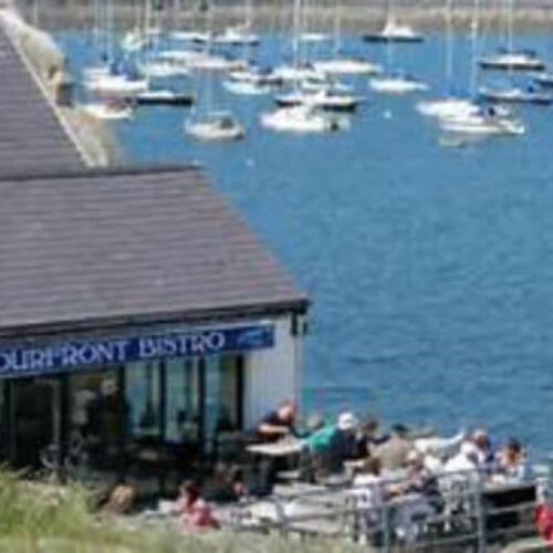 The Harbourfront Restaurant