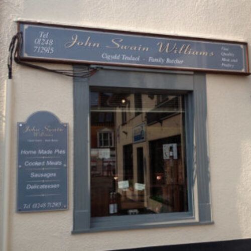 Swain's Butchers & Delicatessen