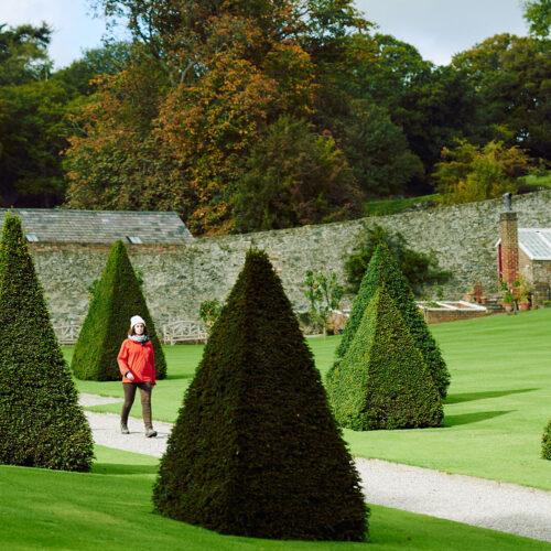 Plas Cadnant Gardens