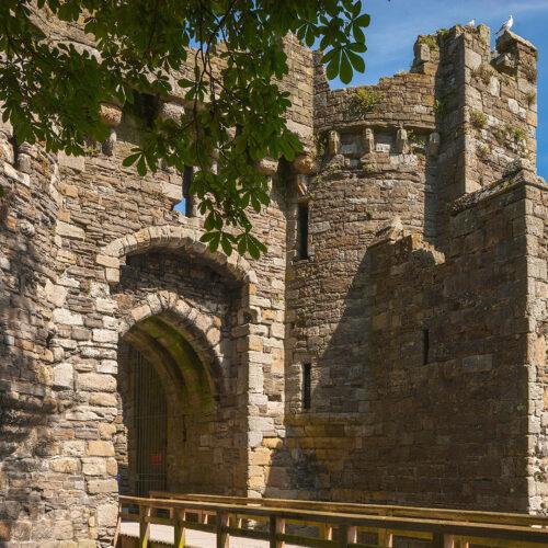 Beaumaris Castle 1920x1080