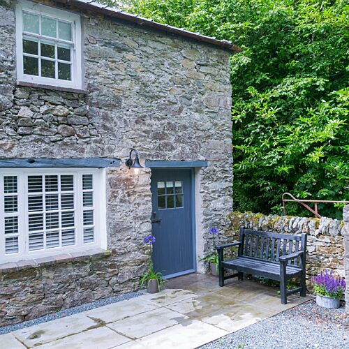 Tal Y Bont Cottage
