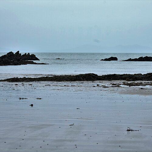 Rhoscolyn Beach
