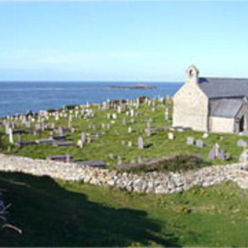 Llanbadrig Church