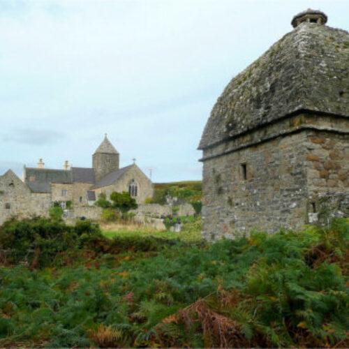Penmon Priory