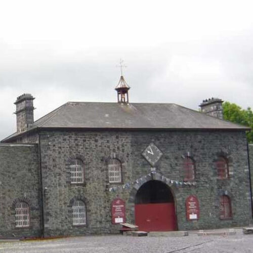 The National Slate Museum